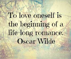 oscar wilde, quote, and love image