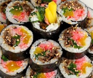 food, food porn, and south korea image