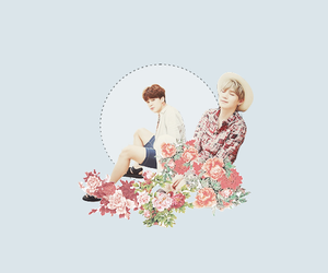 bts, yoonmin, and aesthetic image