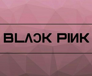 kpop and black pink image