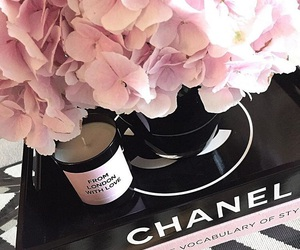 chanel, simple and elegant, and chanel book image