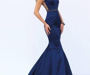sherri hill 50081, mermaid prom dress, and 2016 sherri hill dress image