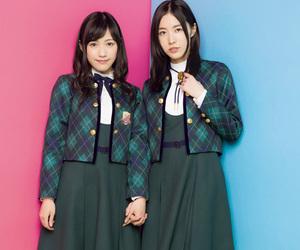 seifuku, mayuyu, and ske48 image