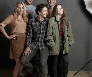freaks and geeks, james franco, and jason segel image