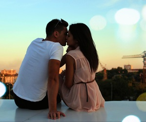 awesome, couple, and boy and girl image