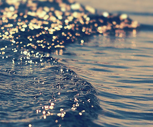 water, wallpaper, and sea image