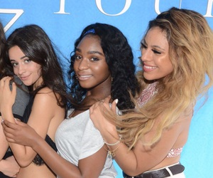 black girl, dinah, and m&g image