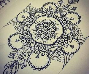 draw, art, and dibujo image