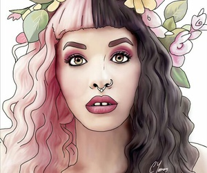 melanie martinez and singer image