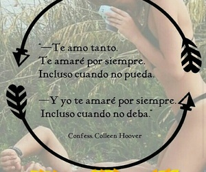 amor, couple, and quotes image