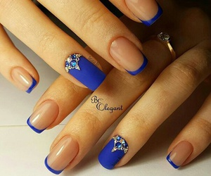blue, fashion, and jewelry image