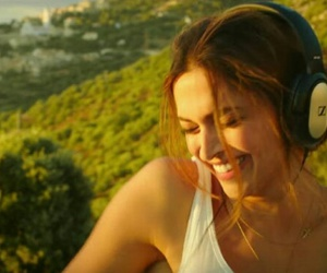 music, deepika, and tamasha image