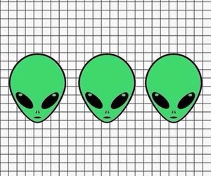alien, wallpaper, and alternative image