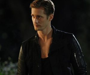 alexander skarsgard, Hot, and true blood image