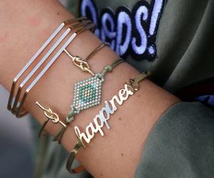 bangle, bangles, and bracelets image