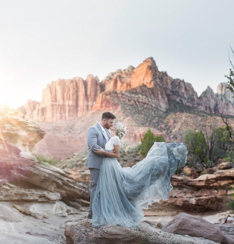 beautiful, summer, and wedding image