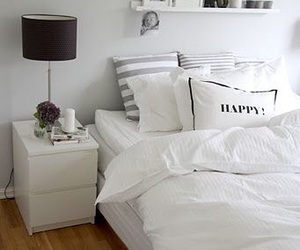 room, decoration, and white image