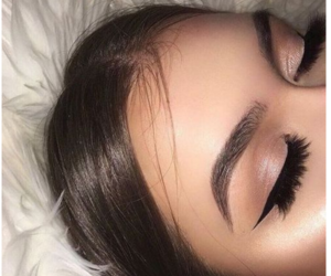contour, goals, and eyebrows image