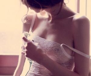 beautiful, love, and girl image