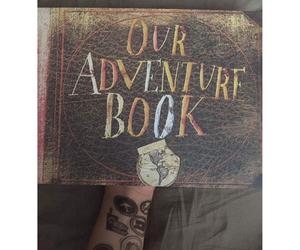 adventure, art, and artist image
