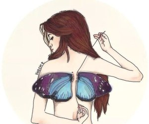 camila cabello, drawing, and fifth harmony image