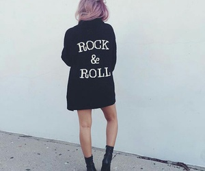grunge, cool, and hipster image