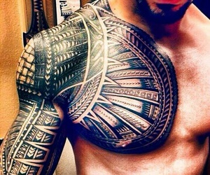 tattoo and romanreigns image