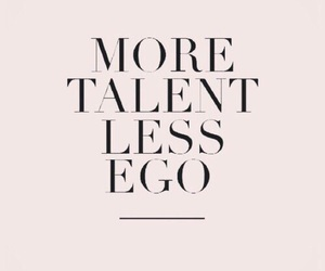 quotes, pink, and talent image