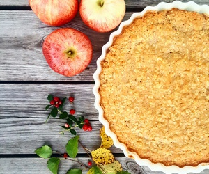 apple, Apple Pie, and applepie image