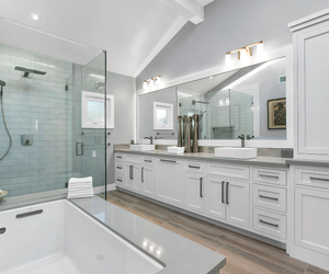 bath, dream home, and ideas image
