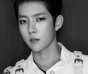 sungyeol, kpop, and infinite image
