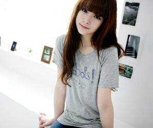 park hyo jin image