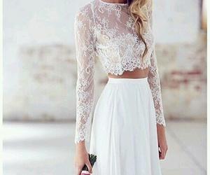 wedding dress style image