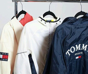 fashion and tommy hilfiger image