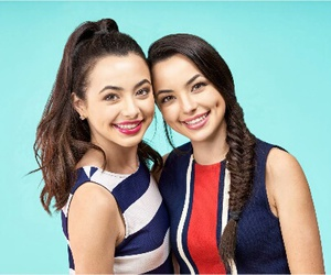 girl, merrell twins, and beautiful image