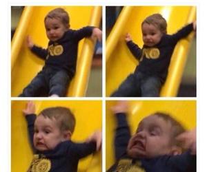 childhood, tumblr, and funny image