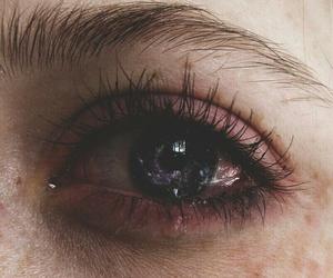 bonito, cry, and eyes image