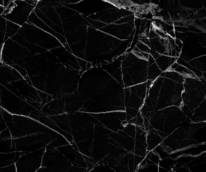 marble and black image