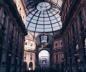 Mailand, milano, and galeriavittorioemanuele image