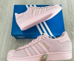 adidas, perfect, and beauty image