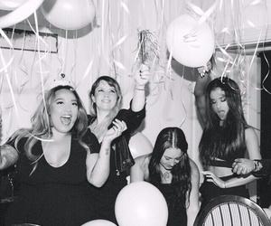 ariana grande, ariana, and party image