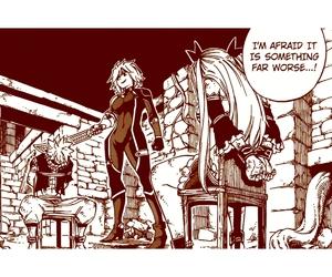 alvarez, manga, and nalu image