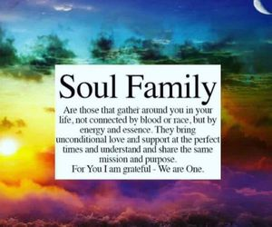 quotes and soul family image