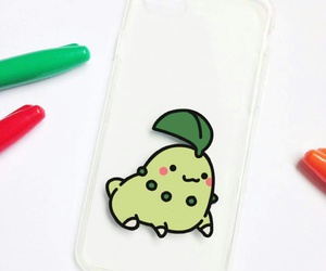 kawaii, cute things, and iphone case image