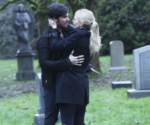 couple, hook, and otp image