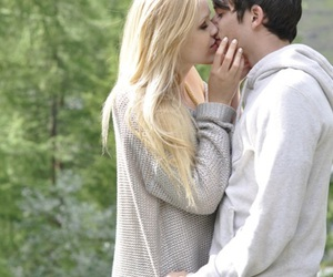 blonde, james vyn, and love image
