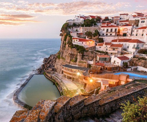 portugal and travel image