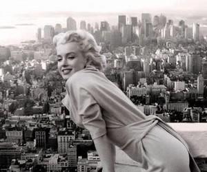 Marilyn Monroe, beautiful, and beauty image
