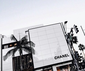 chanel, goals, and shopping image