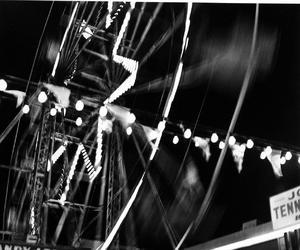 art, berenice abbott, and black and white image